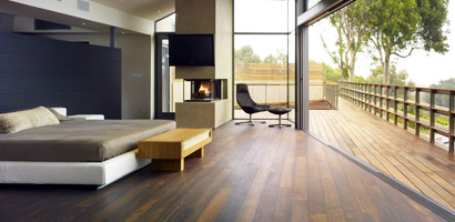 Sample Hardwood Floor